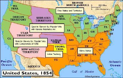 23c. The Missouri Compromise