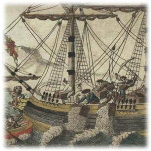 the influence of the boston tea party on americas independence from great britain The boston tea party  as the main protest group involved in the tea party was known back in britain, even  in america, benjamin franklin.